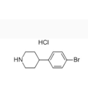 4-(4'-BROMOPHENYL)PIPERIDINE HYDROCHLORIDE