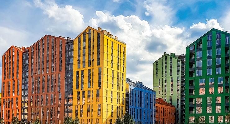 exterior coatings; green coatings
