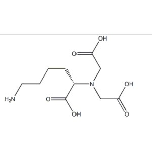 (S)-N-(5-AMINO-1-CARBOXYPENTYL)<em>IMINODIACETIC</em> <em>ACID</em> HYDRATE