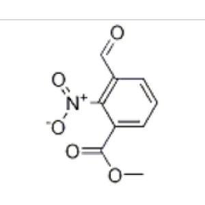 3-Formyl-2-nitrobenzoic acid methyl ester