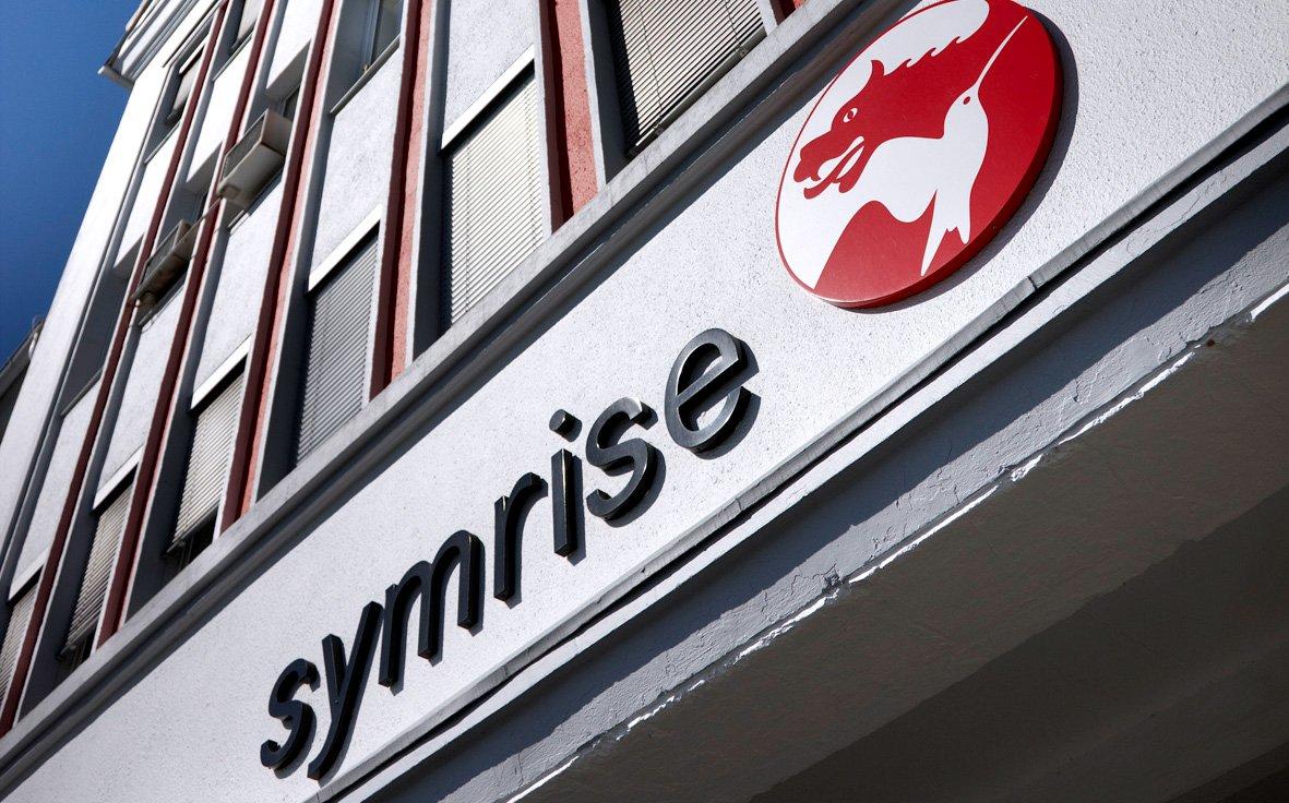 symrise company