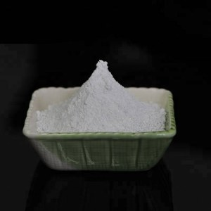 Manufacturer Direct Supply Pyrogenic Silica