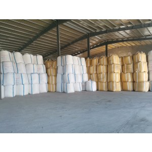 magnesium 46% chloride flakes industrial salt road