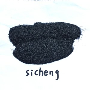 AFS 45-50 chromite sand with high Cr2O3 for casting steel
