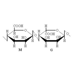 M & G Alginate Oligosaccharide