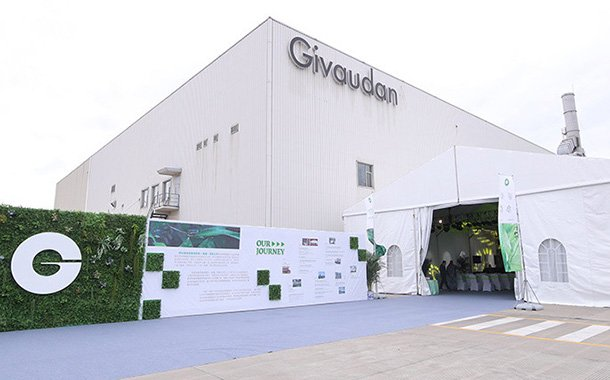 Givaudan flavour and fragrance