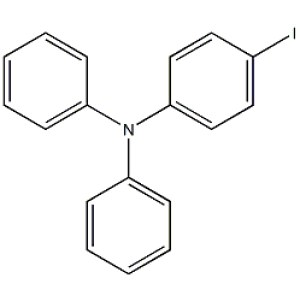 <em>N-</em>(<em>4-IODOPHENYL</em>)-N-PHENYLBENZENAMINE