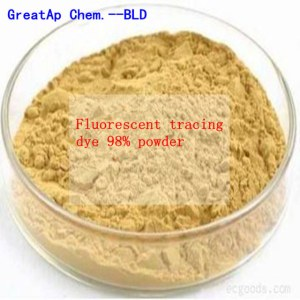 1,3,6,8-PYRENETETRASULFONIC ACID TETRASODIUM SALT 98% Powder/10% Solution PTSA Salt/ Nalco 3d Trasar/ Water Fluorescent  Tracing Dye  CAS: 59572-10-0