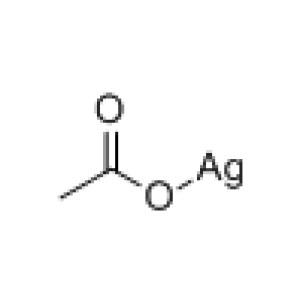 Silver acetate