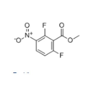 METHYL 2,6-DIFLUORO-3-NITROBENZOATE