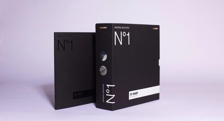 Material Selection N°1--BASF