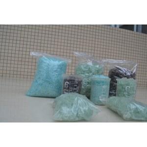 sodium silicate in soap