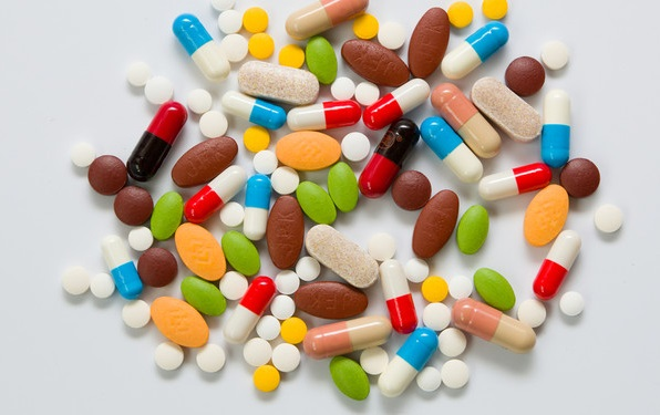 GMP certified drugs