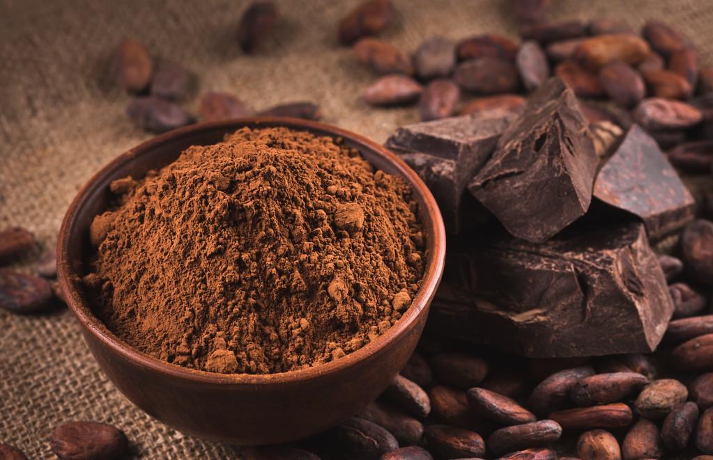 Cargill Cocoa Powder