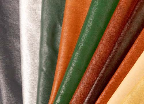 advantages of silicone leather
