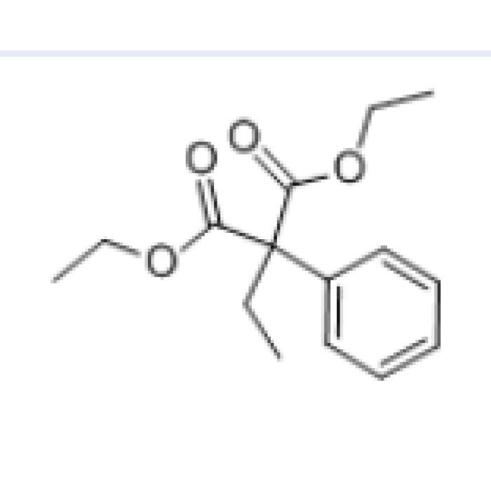 Diethyl 2-ethyl-2-phenylmalonate