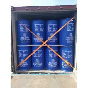 Premium grade  Hydrochloric Acid (HCL) for export