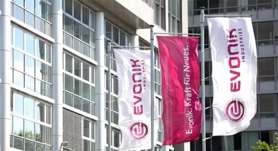 Evonik's Crosslinker Business