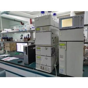4-[2-(2-Amino-4,7-dihydro-4-oxo-1H-pyrrolo[2,3-d]pyrimidin-5-yl)ethyl]<em>benzoic</em> <em>acid</em> methyl <em>ester</em>