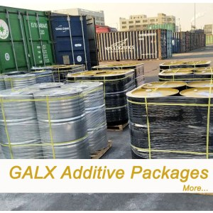Engine Oil Additive for API Cl-4/SL CH-4 SN/SM/SL Grade