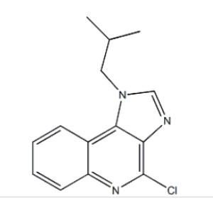 4-Chloro-1-(2-methylpropyl)-1H-imidazo[4,5-c]quinoline