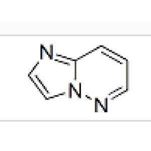 Imidazo[<em>1</em>,2-b]<em>pyridazine</em>