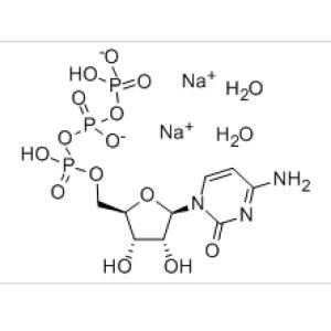 Cytidine-5'-triphosphate disodium salt dihydrate