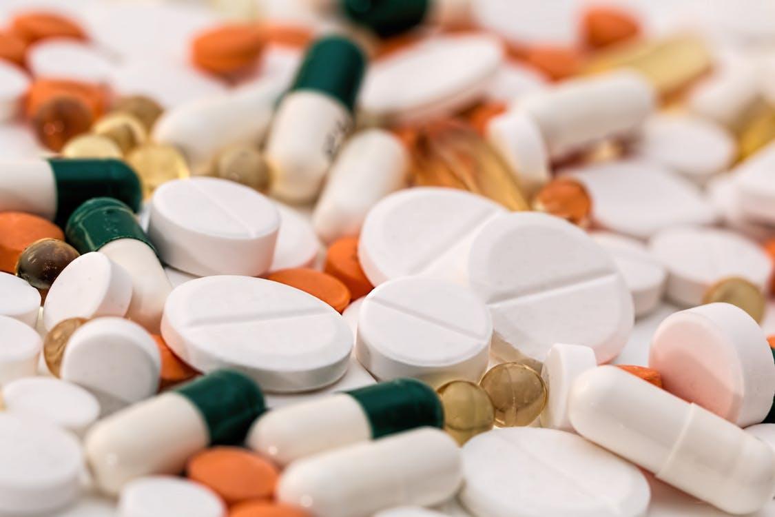 vitamins market in China