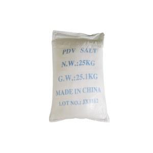 Food Grade Pure Dried Vacuum Salt 25kg