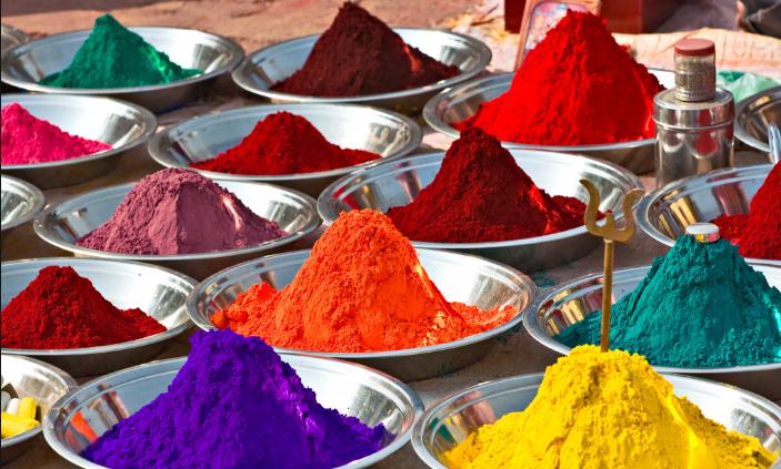 pigments for automotive