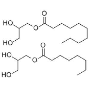 Medium Chain Triglyceride Oil