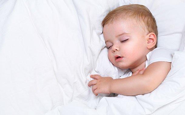 Arla food ingredients for infant formula