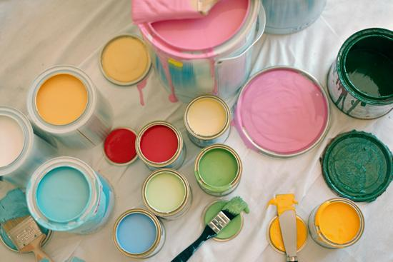 decorative and specialty paints and coatings