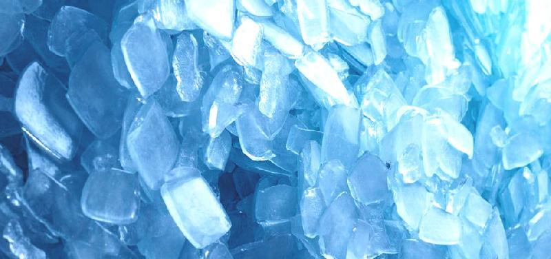 Sodium silicate water glass