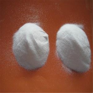 White fused alumina/Corundum grains 100# for precision casting sand