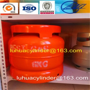 LPG filling plant for home cooking gas cylinder