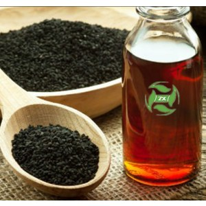 Natural Black Cumin Seed Oil Wholesale Natural Undiluted
