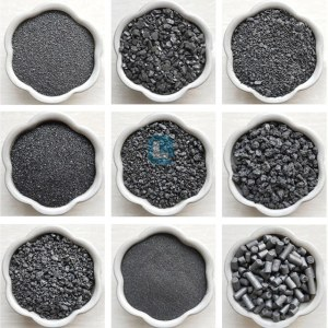 Artificial Graphite Powder