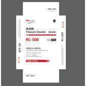 Ruichem Rutile Titanium Dioxide RC-508