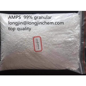 2-acrylamide-2-methylpropane sulfonic acid (AMPS)