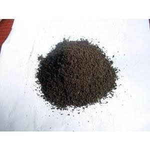 Natural agriculture organic fertilizer