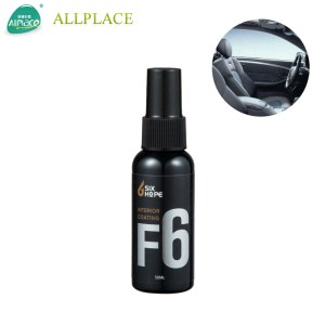 Allplace Car Interior Renovation Spray