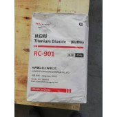 Low Price Ruichem Rutile Titanium Dioxide RC-901 for plastics