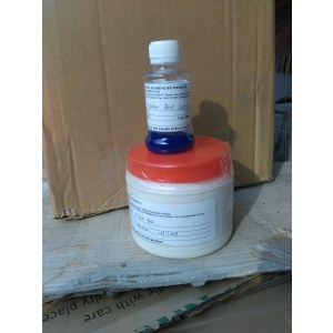 Liquid Silicone Rubber Mold Making Kit