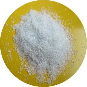 White Fused Alumina for Sandblasting and Abrasive Tools