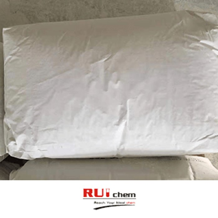Ruichem RC 708 Powder Pigments Price Rutile Type Titanium Dioxide for Paints&Coatings