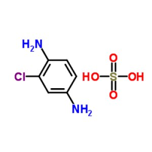 <em>2-CHLORO-1</em>,4-BENZENEDIAMINE SULFATE