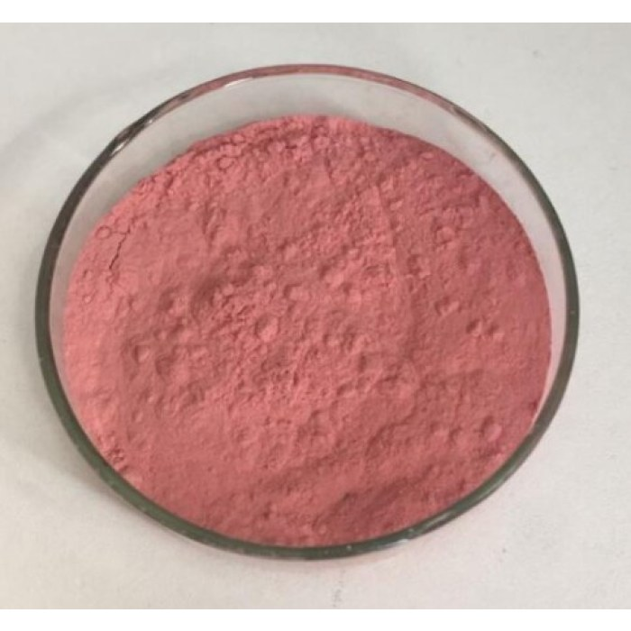 Strawberry powder with high dietary fiber Fruit fiber