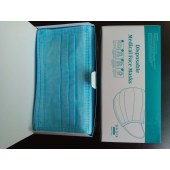 Disposable face mask with GB/CE certificate