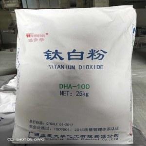 Anatase Titanium Dioxide DHA-100